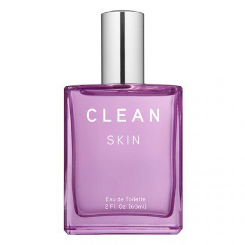 Clean Skin 60ml eau de toilette spray
