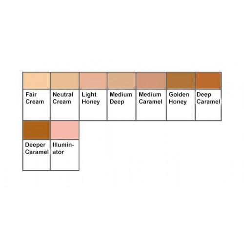 Clinique Airbrush Concealer - 09 Medium Caramel 1,5ml