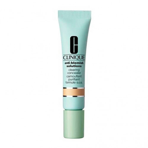 Clinique Anti-Blemish Solutions Clearing Concealer 02