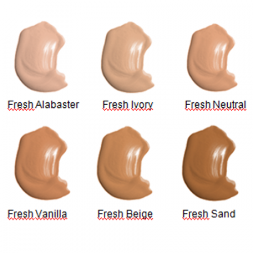 Clinique Anti-Blemish Solutions Liquid Makeup 06 - Fresh Sand 30ml Foundation