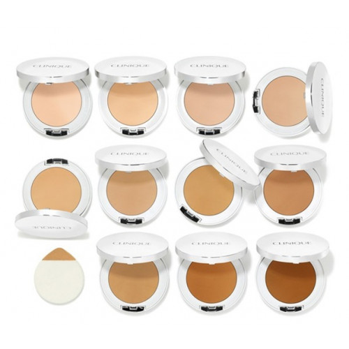 Clinique Beyond Perfecting Powder Foundation + Concealer 07 Cream Chamois 14.5g