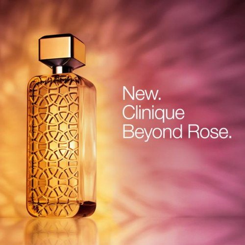 Clinique Beyond Rose 100ml parfum spray