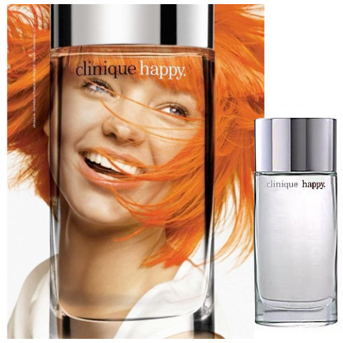 Clinique Happy 50ml parfum spray