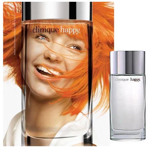 Clinique Happy 100ml parfum spray