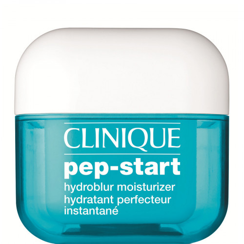 Clinique Pep-Start Hydroblur Moisturizer 50ml