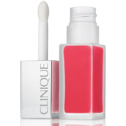 Clinique Pop Liquid Matte Lip Colour + Primer - Ripe Pop