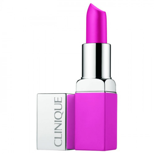 Clinique Pop Matte Lip Colour and Primer Lipstick 04 Mod Pop 3.9g