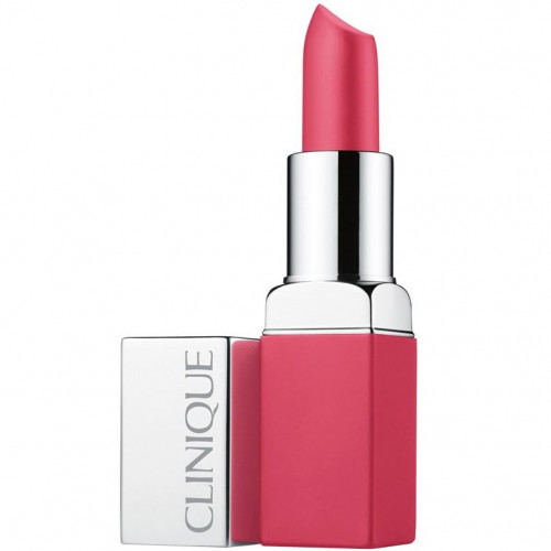 Clinique Pop Matte Lip Colour and Primer Lipstick 05 Graffiti Pop 3.9g