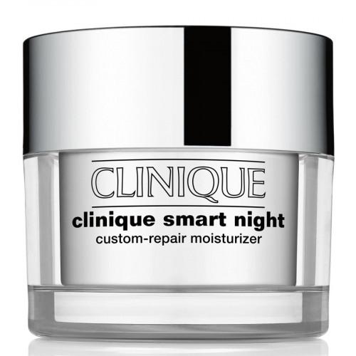 Clinique Smart Night Custom Repair Moisturizer - Droog/gecombineerd (2) 50ml