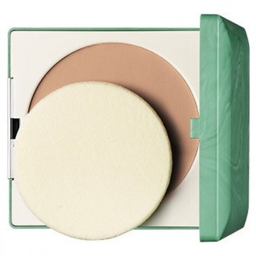 Clinique Stay-Matte Sheer Pressed Powder Oil - Free Poeder 02 Stay Neutral 7.6g