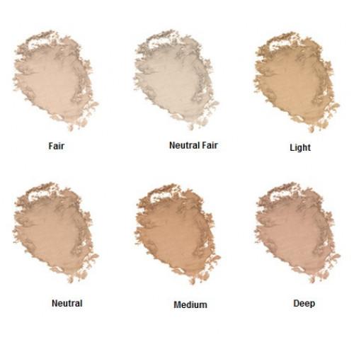 Clinique Almost Powder Makeup SPF15 03 - Light