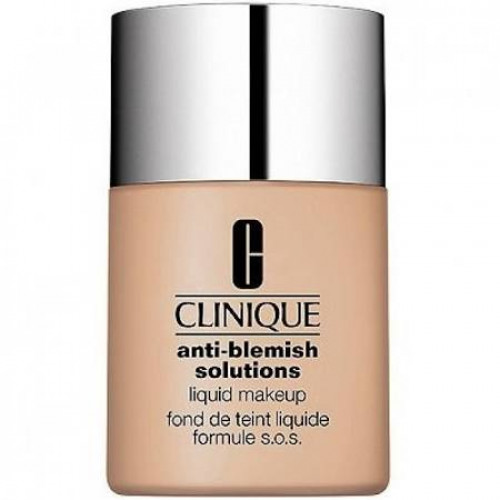 Clinique Anti-Blemish Solutions Liquid Makeup 03 Fresh Neutral 30ml Foundation