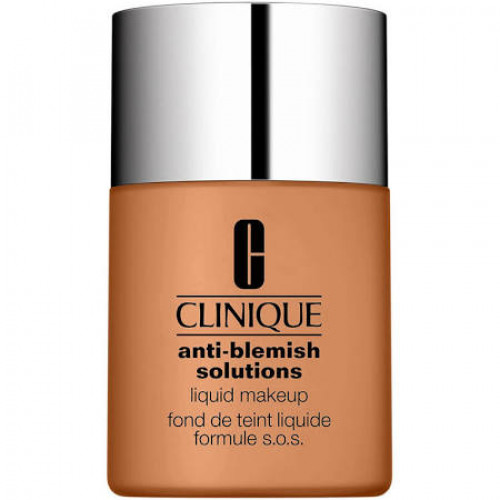 Clinique Anti-Blemish Solutions Liquid Makeup 04 Fresh Vanilla 30ml Foundation