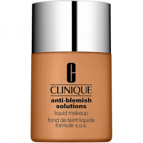 Clinique Anti-Blemish Solutions Liquid Makeup 05 Fresh Beige 30ml Foundation