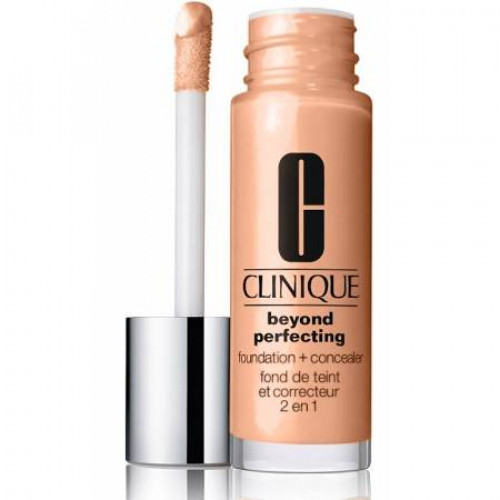 Clinique Beyond Perfecting Foundation + Concealer Nr. 14 Vanilla 30ml