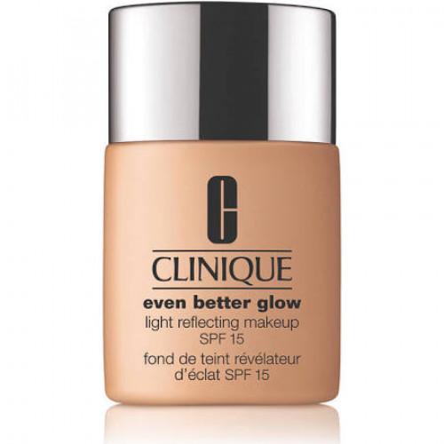 Clinique Even Better Glow Light Reflecting Makeup SPF15 - foundation CN 58 Honey