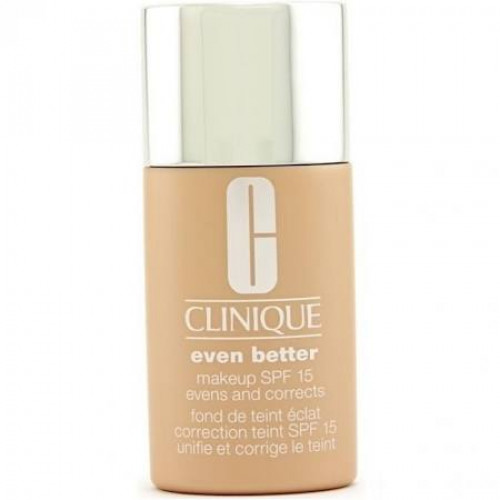 Clinique Even Better Makeup SPF 15 CN 08 Linen