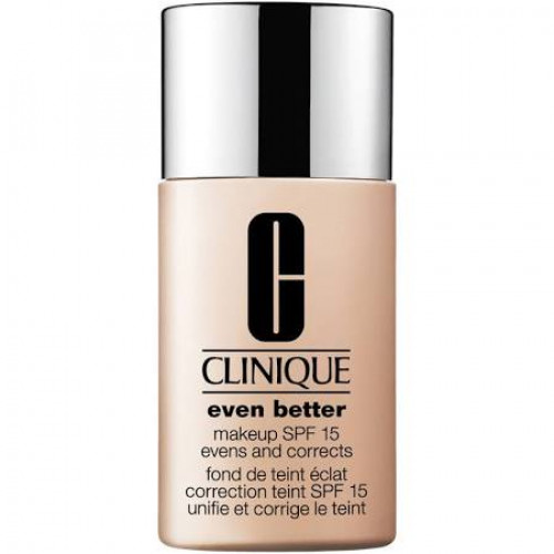 Clinique Even Better Makeup SPF 15 WN 124 Sienna