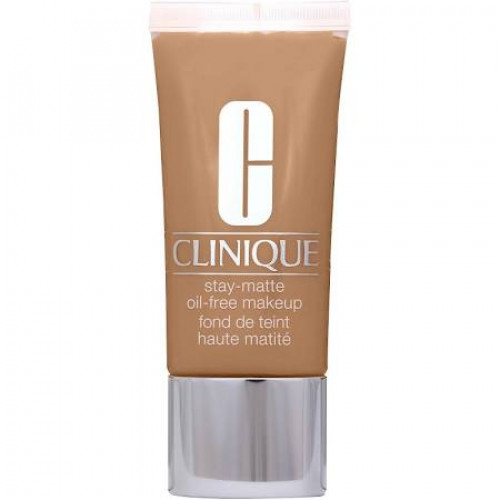Clinique Stay-Matte Oil-Free Makeup 19 Sand 30ml Foundation