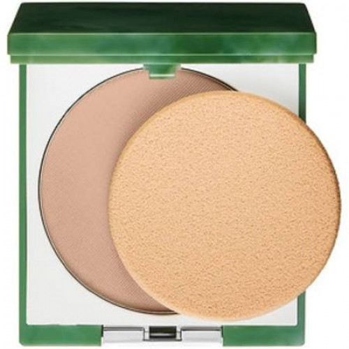 Clinique Stay-Matte Sheer Pressed Powder Oil - Free Poeder 01 Stay Buff 7.6g