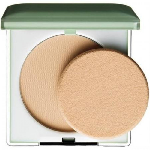 Clinique Stay-Matte Sheer Pressed Powder Oil - Free Poeder 03 Stay Beige 7.6g