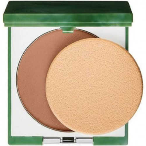 Clinique Stay-Matte Sheer Pressed Powder Oil - Free Poeder 04 Stay Honey 7.6g