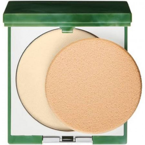 Clinique Stay-Matte Sheer Pressed Powder Oil - Free Poeder 101 Invisible Matte 7.6g