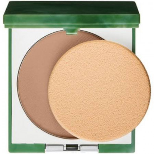 Clinique Stay-Matte Sheer Pressed Powder Oil - Free Poeder 17 Stay Golden 7.6g