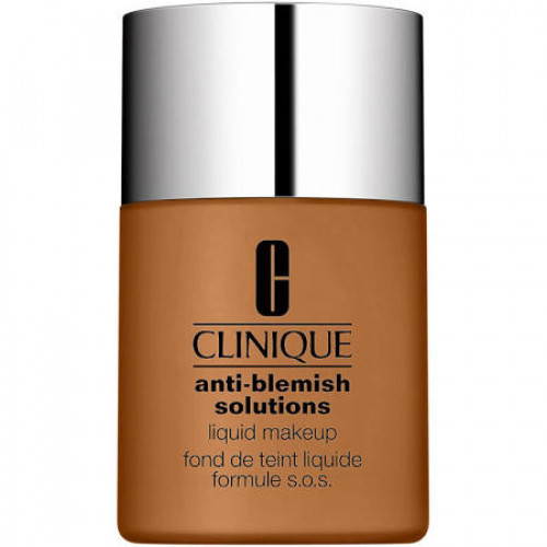 Clinique Anti-Blemish Solutions Liquid Makeup 06 - Fresh Sand 30ml Foundation