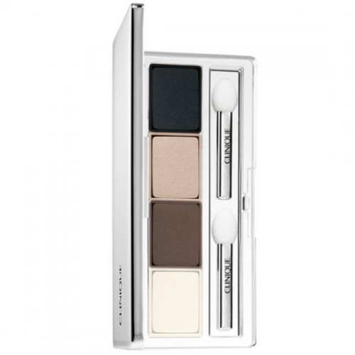 Clinique All About Shadow Quad Oogschaduw 14 Skinny Dip