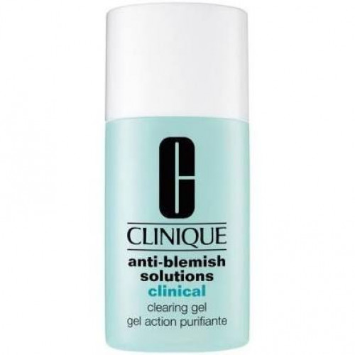Clinique Anti-Blemish Solutions Clinical Clearing Gel 30ml Gezichtsgel