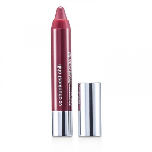 Clinique Chubby Stick Intense Moisturizing Lip Colour Balm 02 - Chunkiest Chili
