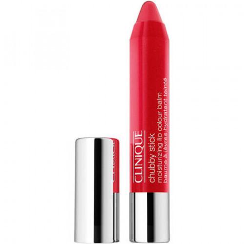 Clinique Chubby Stick Moisturizing Lip Colour Balm 07 - Super Strawberry