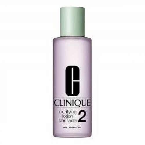 Clinique Clarifying Lotion 2 400ml (Droge/Gecombineerde huid)