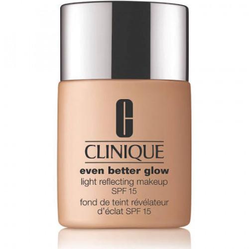 Clinique Even Better Glow Light Reflecting Makeup SPF15 - foundation CN 70 Vanilla