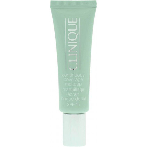 Clinique Continuous Coverage SPF15 - 02 Natural Honey Glow - Concealer