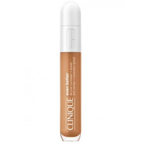 Clinique Even Better All-Over Concealer + Eraser WN114 - Golden