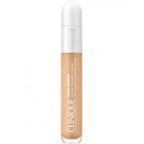 Clinique Even Better All Over Concealer + Eraser CN52 - Neutral 6ml