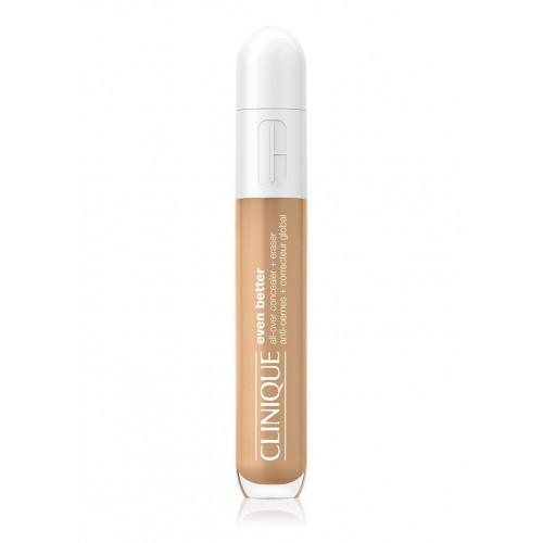 Clinique Even Better All-Over Concealer + Eraser CN90 - Sand