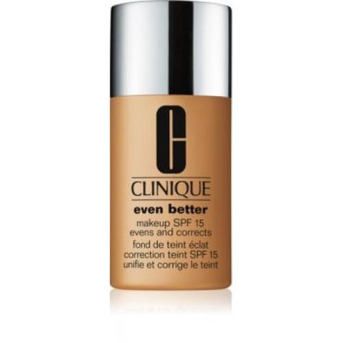 Clinique Even Better Makeup SPF 15 WN 100 Deep Honey