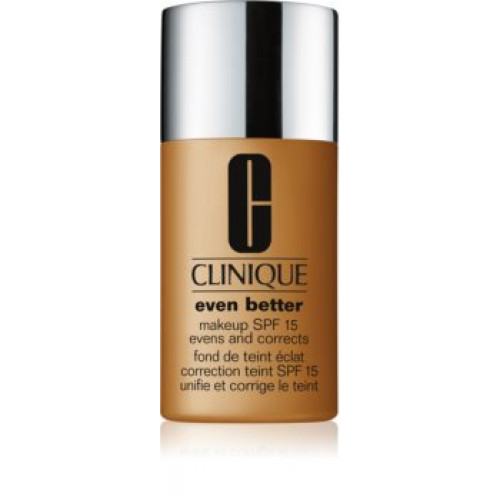 Clinique Even Better Makeup SPF 15 WN 118 Amber