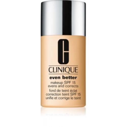 Clinique Even Better Makeup SPF 15 WN 56 Cashew
