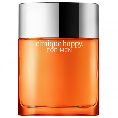 Clinique Happy for Men 100ml eau de cologne spray