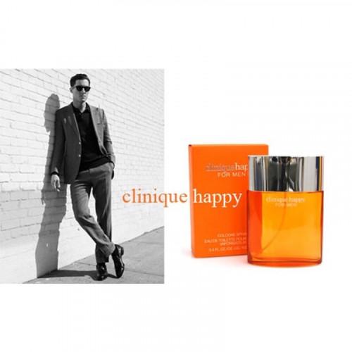 Clinique Happy for Men 50ml eau de cologne spray