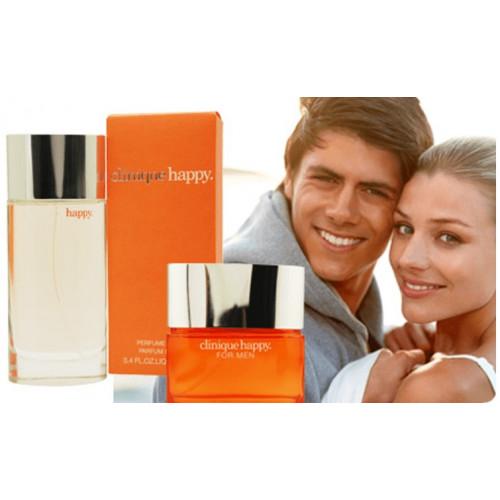 Clinique Happy for Men 100ml eau de cologne spray