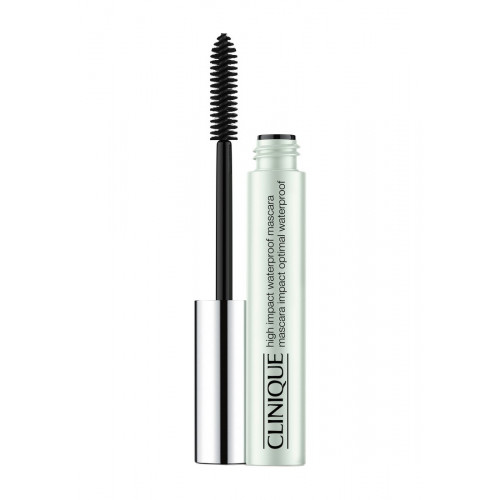 Clinique High Impact Mascara 01 Black Waterproof