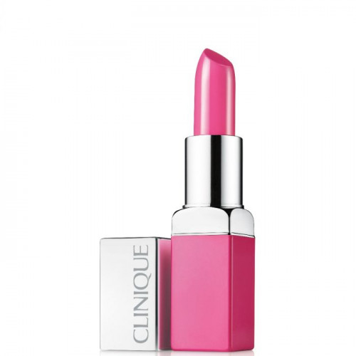 Clinique Pop Lip Colour + Primer Lipstick 11 Wow Pop 3.9g