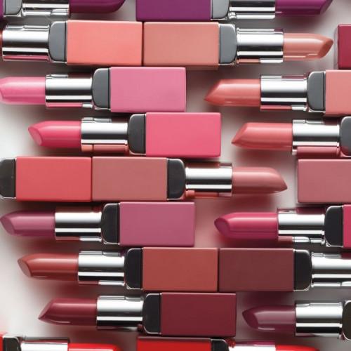 Clinique Pop Lip Colour + Primer Lipstick 24 Raspberry Pop 3.9g