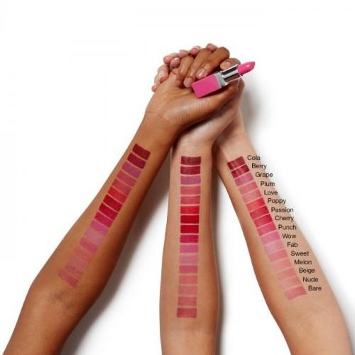 Clinique Pop Lip Colour + Primer Lipstick 16 Grape Pop 3.9g