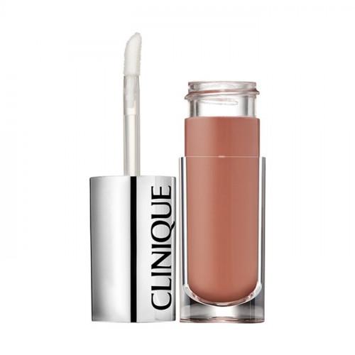 Clinique Pop Splash Lip Gloss + Hydration Nr. 02 - Caramel Pop 4.3ml